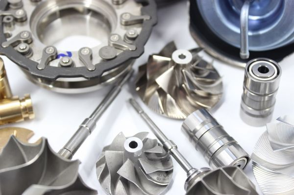 Our offer includes the following parts